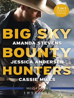 cover image of Big Sky Bounty Hunters / Going to Extremes / Bullseye / Warrior Spirit