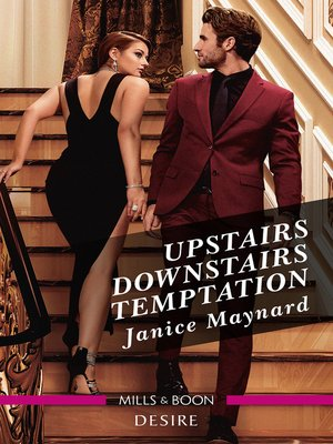 cover image of Upstairs Downstairs Temptation