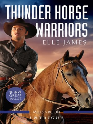 cover image of Thunder Horse Warriors / Hostage to Thunder Horse / Thunder Horse Heritage / Thunder Horse Redemption
