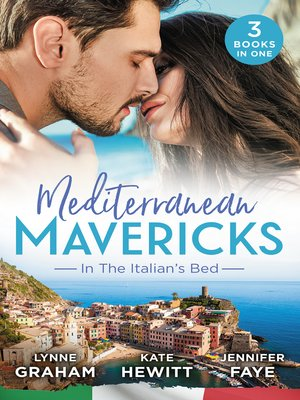 cover image of Mediterranean Mavericks