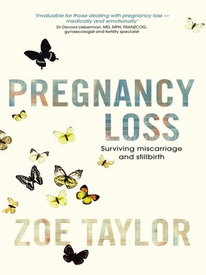 cover image of Pregnancy Loss