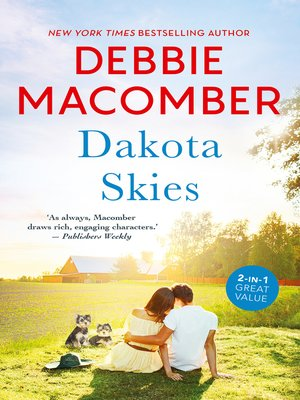 cover image of Dakota Skies / Dakota Born / DAKOTA HOME