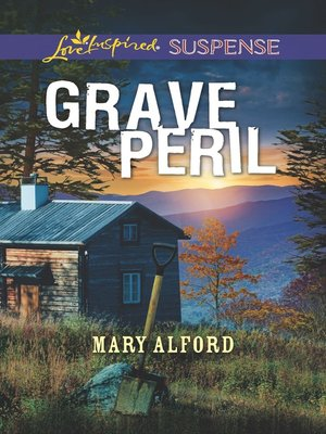 cover image of Grave Peril