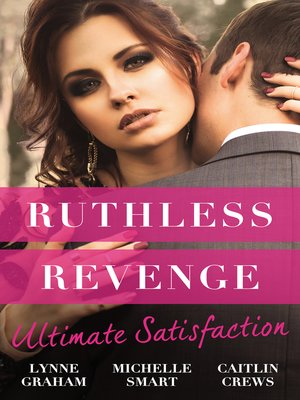 cover image of Ruthless Revenge