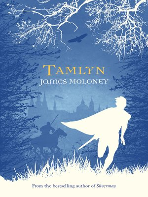 cover image of Tamlyn