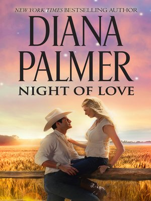 cover image of Night of Love