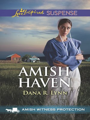 cover image of Amish Haven