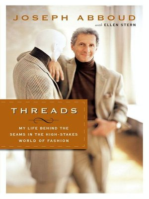 cover image of Threads