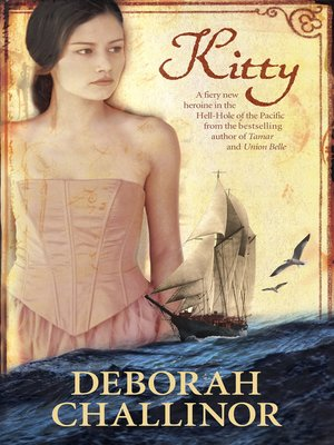 cover image of Kitty