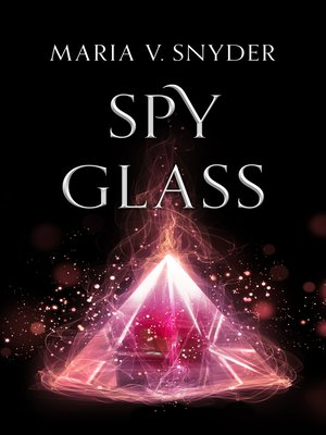 cover image of Spy Glass