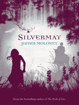 cover image of Silvermay