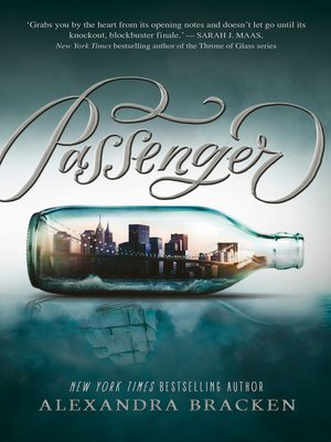 cover image of Passenger