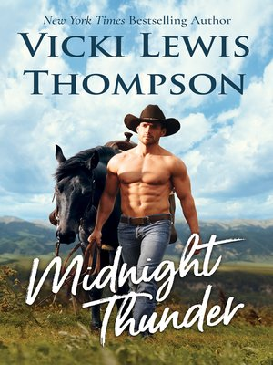 cover image of Midnight Thunder