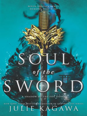 cover image of Soul of the Sword
