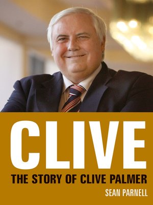 cover image of Clive