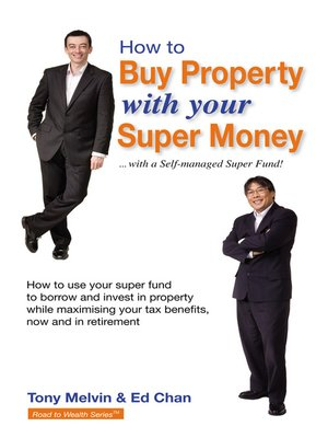 cover image of How to Buy Property with Your Super Money
