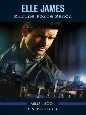 cover image of Marine Force Recon