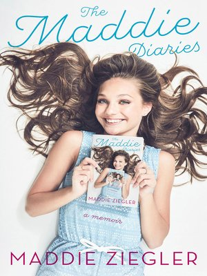 cover image of The Maddie Diaries