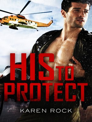 cover image of His to Protect