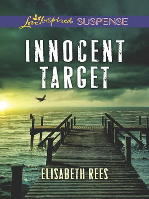cover image of Innocent Target