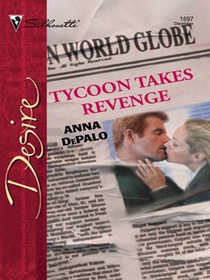 cover image of Tycoon Takes Revenge