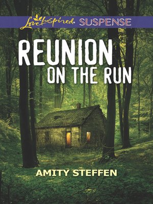 cover image of Reunion on the Run