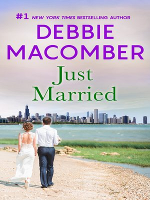 cover image of Just Married