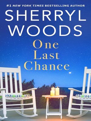 cover image of One Last Chance