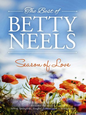 cover image of Season of Love / Stormy Springtime / Tangled Autumn / A Summer Idyll