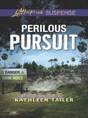 cover image of Perilous Pursuit