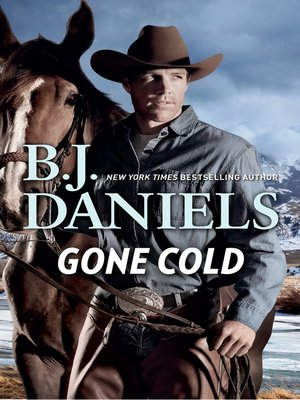 cover image of Gone Cold