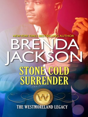 cover image of Stone Cold Surrender