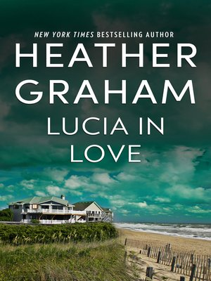 cover image of Lucia In Love