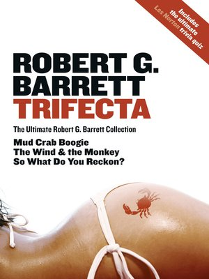 cover image of Trifecta