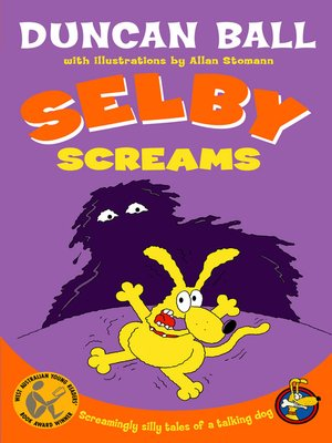 cover image of Selby Screams