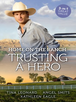 cover image of Home On the Ranch