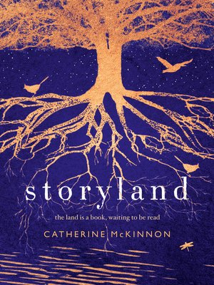 cover image of Storyland