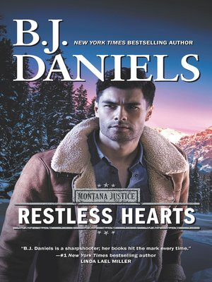cover image of Restless Hearts