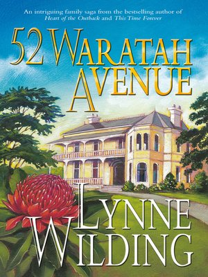 cover image of 52 Waratah Avenue