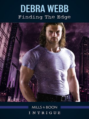 Finding The Edge Colby Agency Sexi ER Series