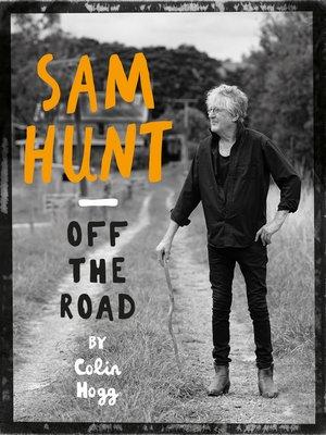 cover image of Sam Hunt