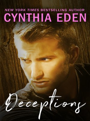 cover image of Deceptions