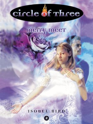 cover image of Circle of Three- Book 2: Merry Meet