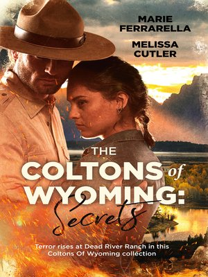 cover image of Secrets / The Colton Ransom / Colton by Blood / The Missing Colton