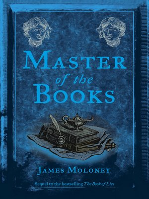 cover image of Master of the Books