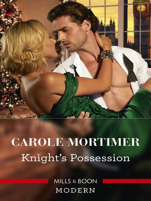 cover image of Knight's Possession
