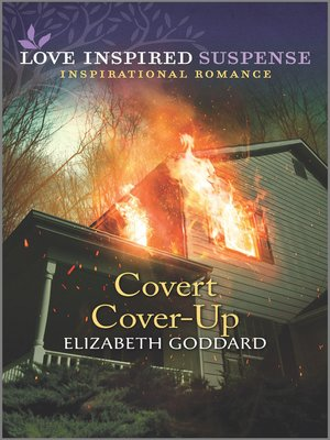 cover image of Covert Cover-Up