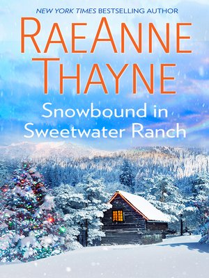 cover image of Snowbound In Sweetwater Ranch