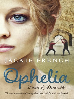 cover image of Ophelia