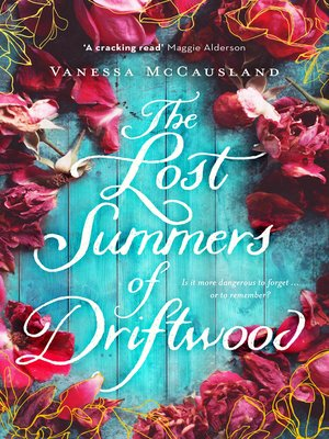 cover image of The Lost Summers of Driftwood